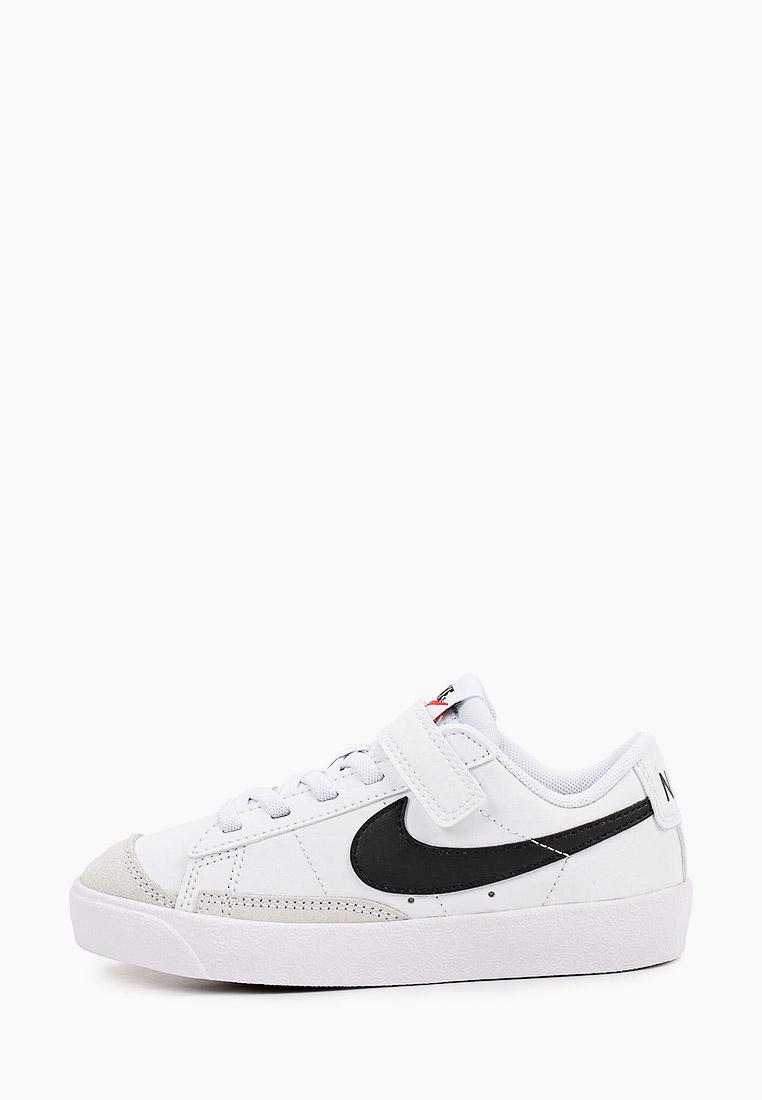 Кеды для мальчиков Nike (Найк) DA4075