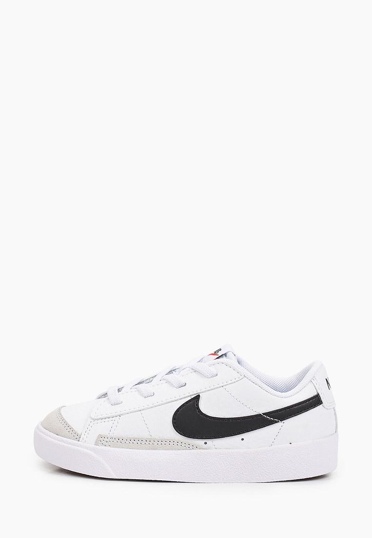 Кеды для мальчиков Nike (Найк) DA4076