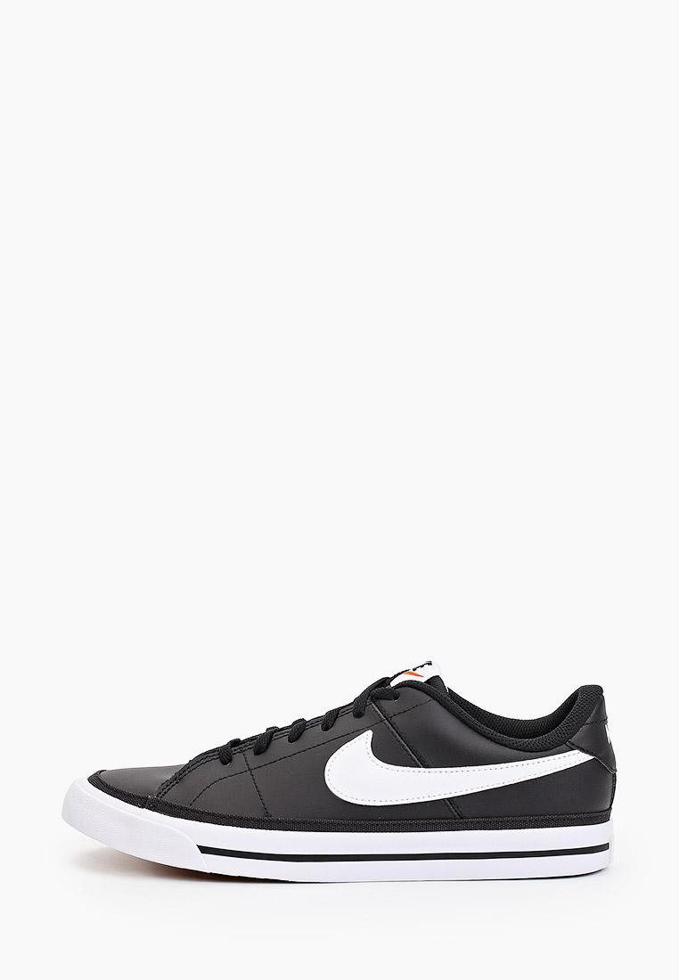 Кеды для мальчиков Nike (Найк) DA5380