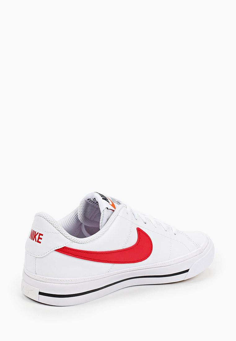 Кеды для мальчиков Nike (Найк) DA5380: изображение 8