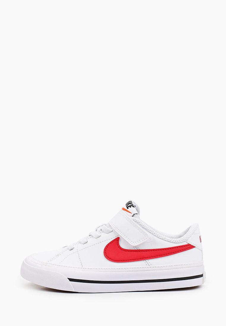 Кеды для мальчиков Nike (Найк) DA5381