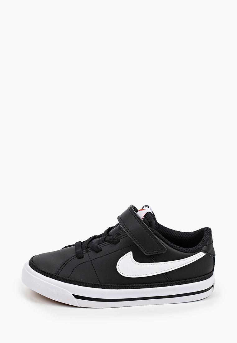 Кеды для мальчиков Nike (Найк) DA5382