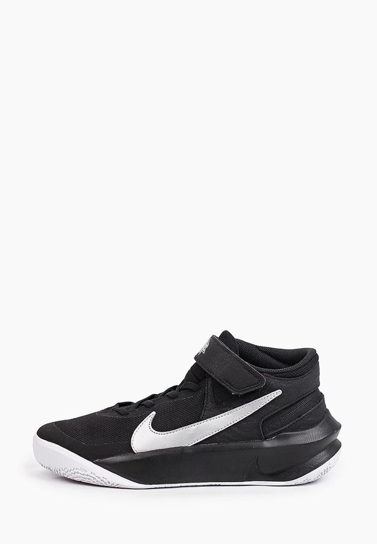 Кроссовки для мальчиков Nike (Найк) DD7303