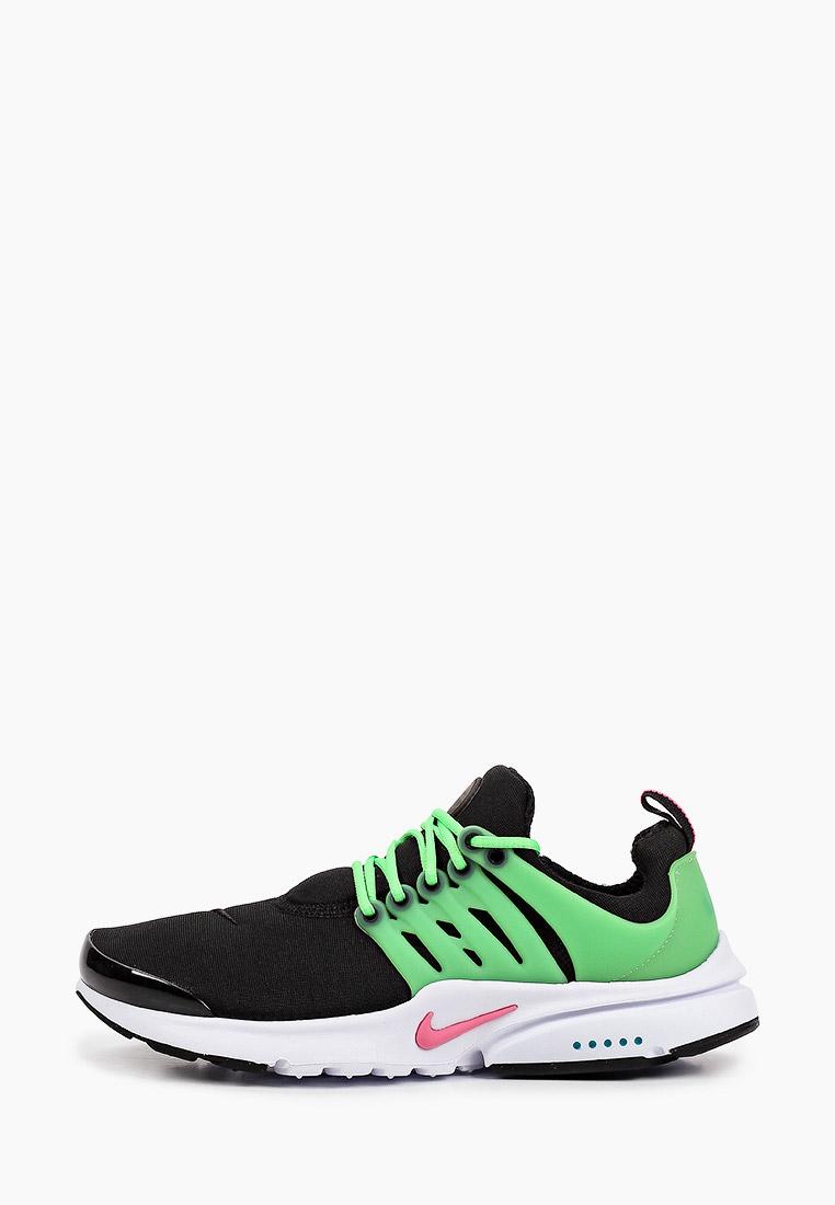 Кроссовки для мальчиков Nike (Найк) DJ5152