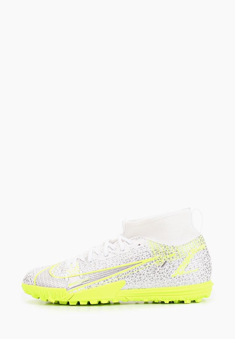 Обувь для мальчиков Nike (Найк) CV0789: изображение 1