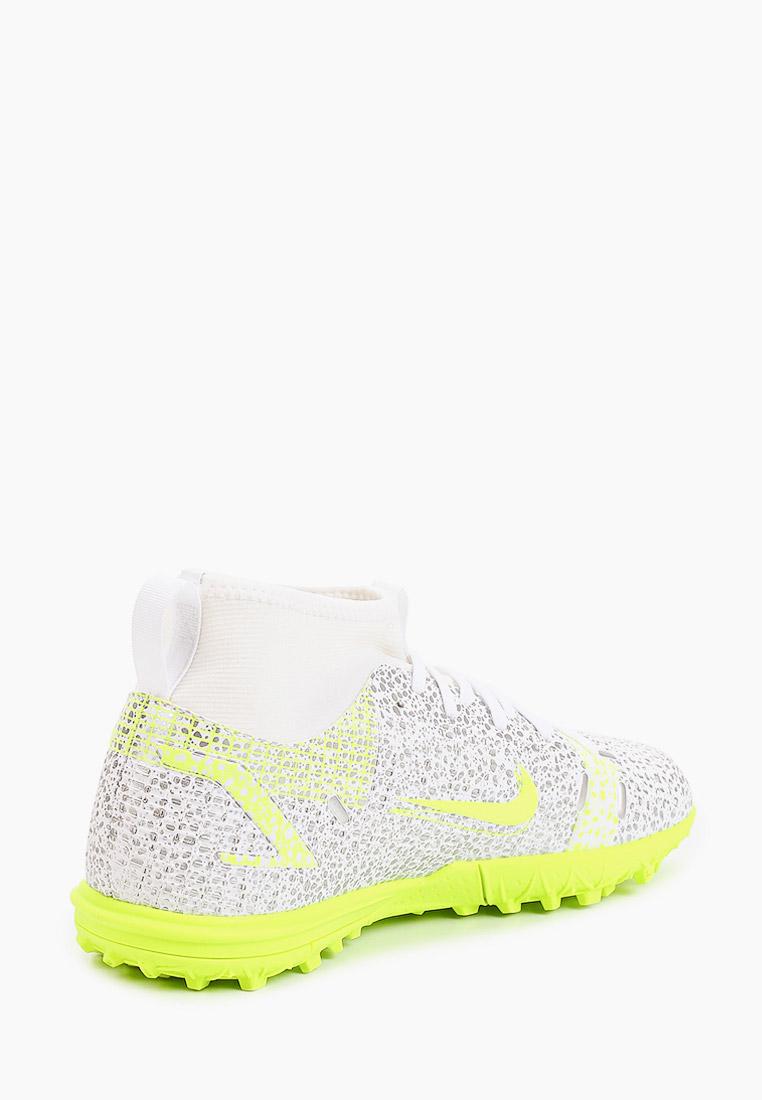 Обувь для мальчиков Nike (Найк) CV0789: изображение 3
