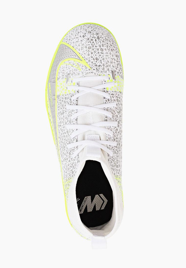 Обувь для мальчиков Nike (Найк) CV0789: изображение 4