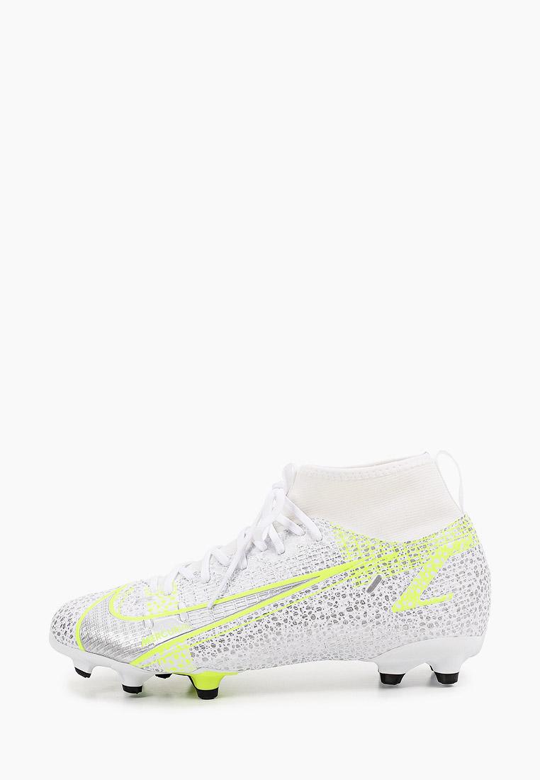 Обувь для мальчиков Nike (Найк) CV1127