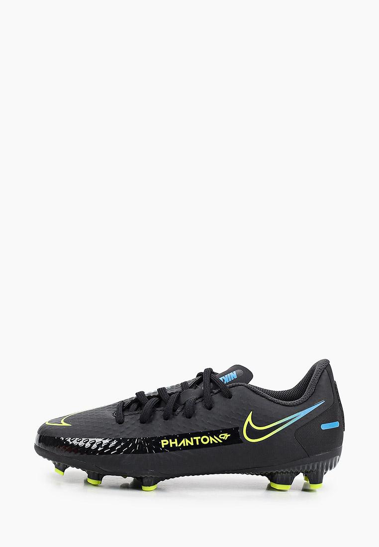 Обувь для мальчиков Nike (Найк) CK8476: изображение 11