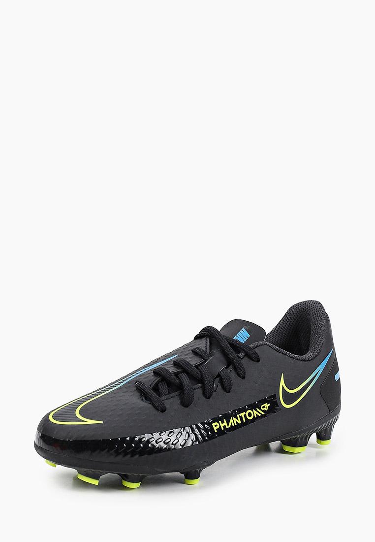 Обувь для мальчиков Nike (Найк) CK8476: изображение 12