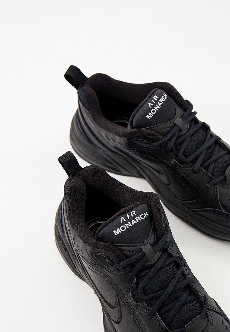 Мужские кроссовки Nike (Найк) 415445: изображение 4