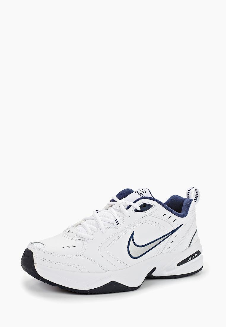 Женские кроссовки Nike (Найк) 415445: изображение 2