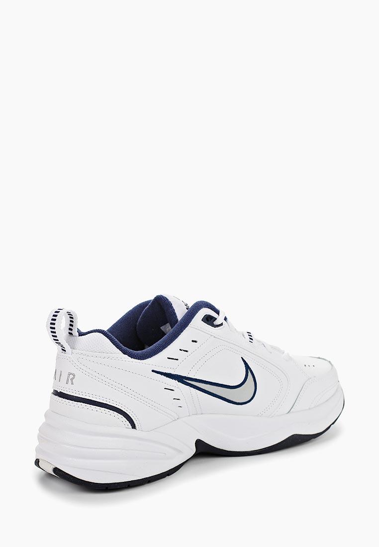 Женские кроссовки Nike (Найк) 415445: изображение 3