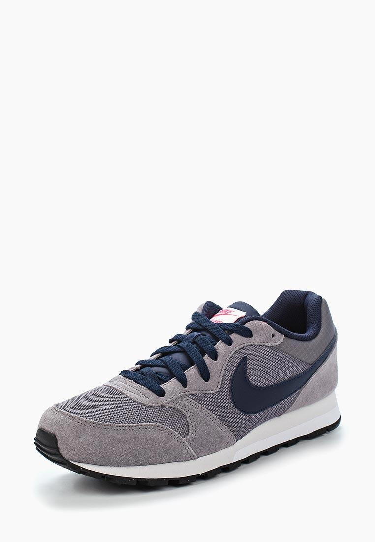 Мужские кроссовки Nike (Найк) 749794-007: изображение 1