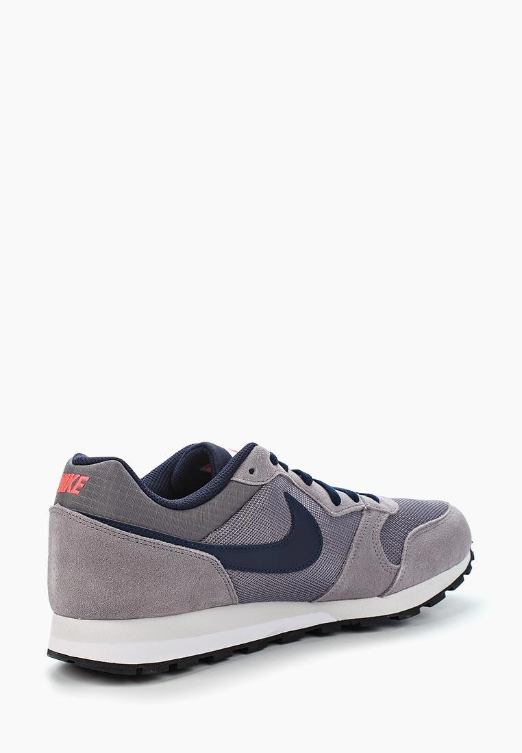 Мужские кроссовки Nike (Найк) 749794-007: изображение 2