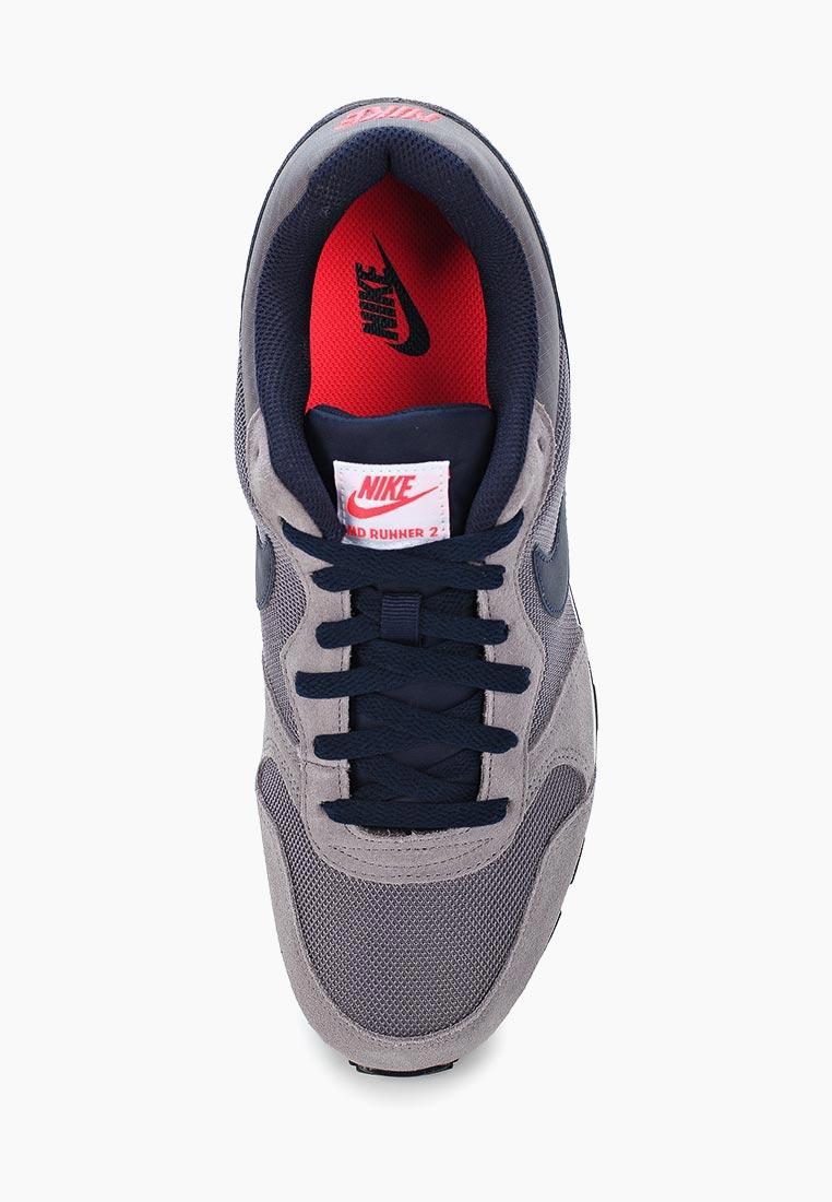 Мужские кроссовки Nike (Найк) 749794-007: изображение 4