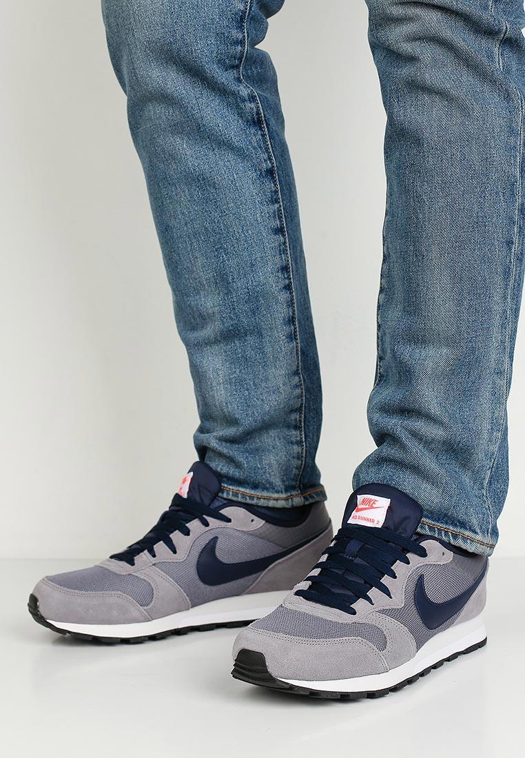 Мужские кроссовки Nike (Найк) 749794-007: изображение 5