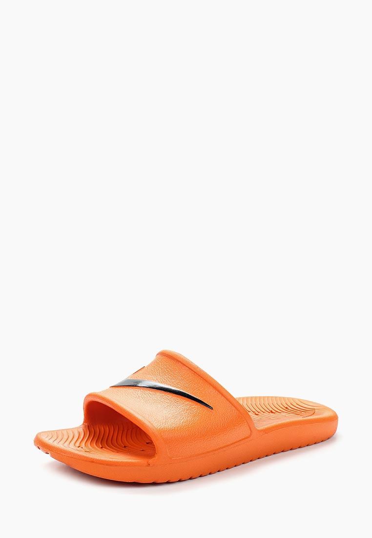 Мужская резиновая обувь Nike (Найк) 832528-800