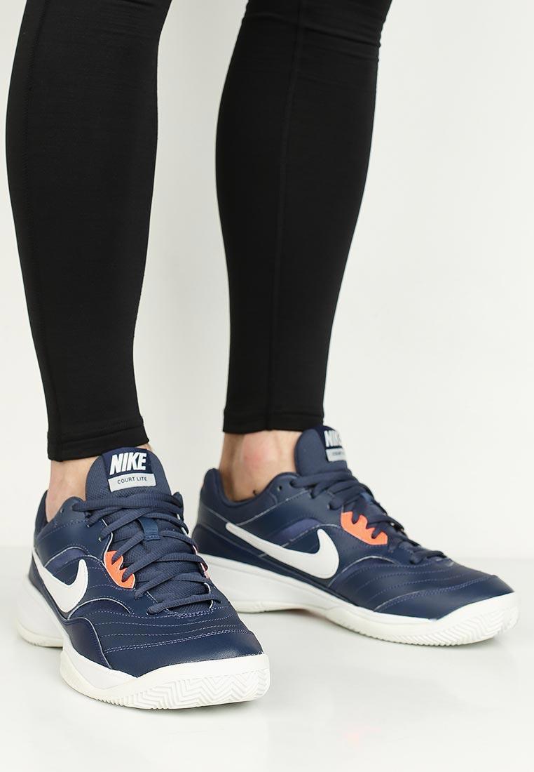 Мужские кроссовки Nike (Найк) 845026-403: изображение 5