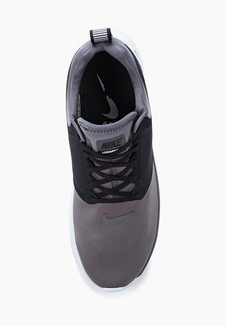 Мужские кроссовки Nike (Найк) AA4079-012: изображение 4