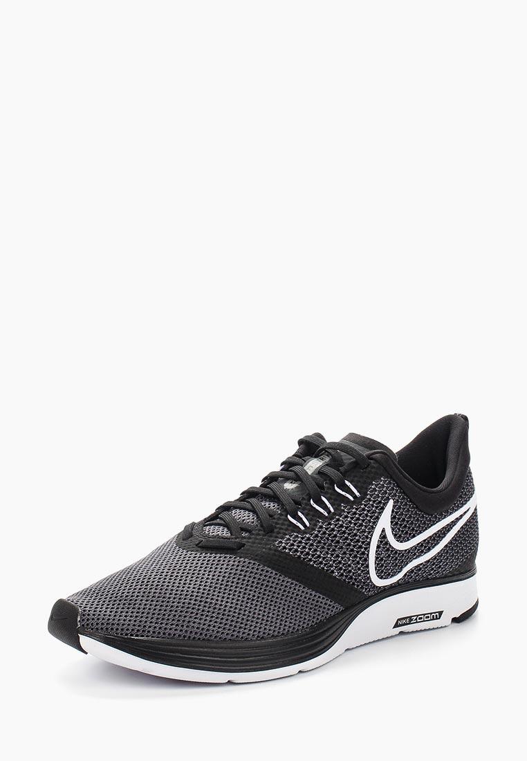 Мужские кроссовки Nike (Найк) AJ0189-001: изображение 6