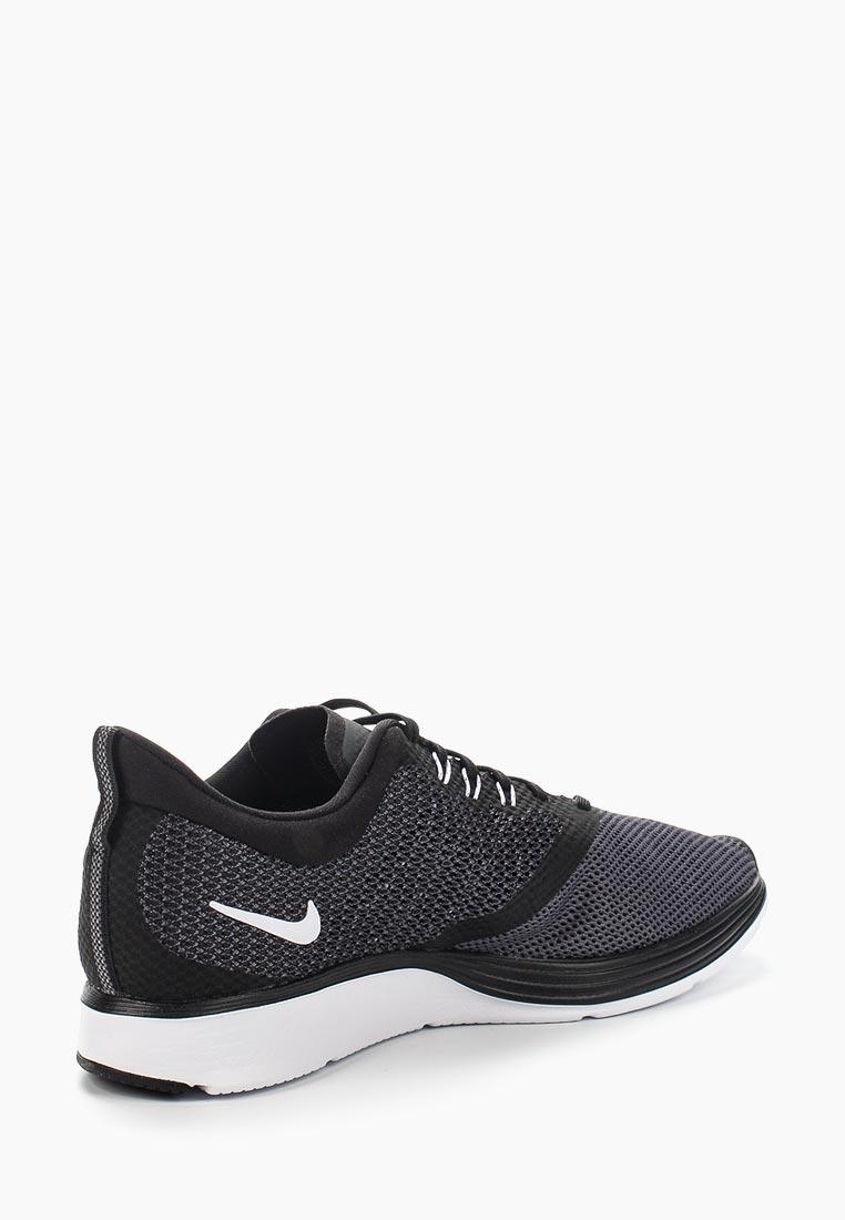 Мужские кроссовки Nike (Найк) AJ0189-001: изображение 7