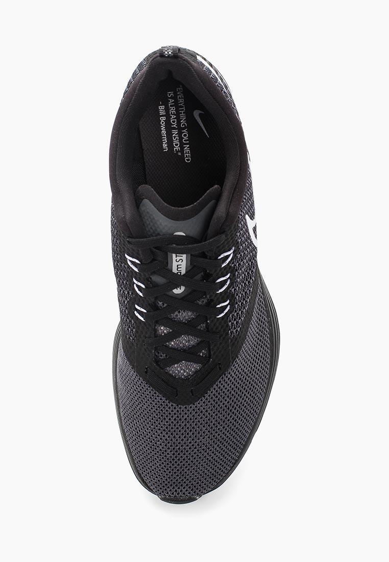Мужские кроссовки Nike (Найк) AJ0189-001: изображение 9