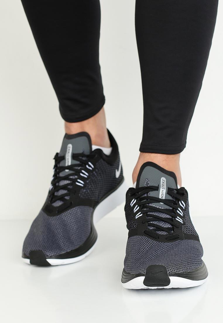 Мужские кроссовки Nike (Найк) AJ0189-001: изображение 10
