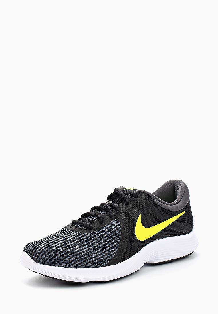 Мужские кроссовки Nike (Найк) AJ3490-007: изображение 1