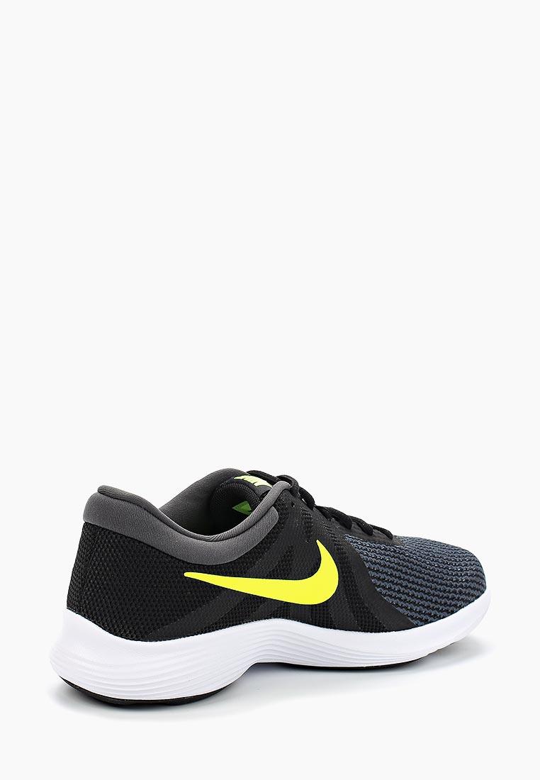 Мужские кроссовки Nike (Найк) AJ3490-007: изображение 2