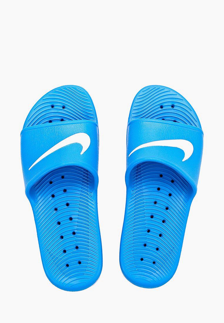 Мужская резиновая обувь Nike (Найк) 832528-410: изображение 6