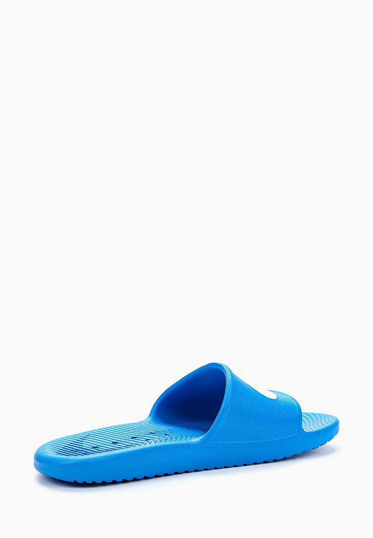 Мужская резиновая обувь Nike (Найк) 832528-410: изображение 7