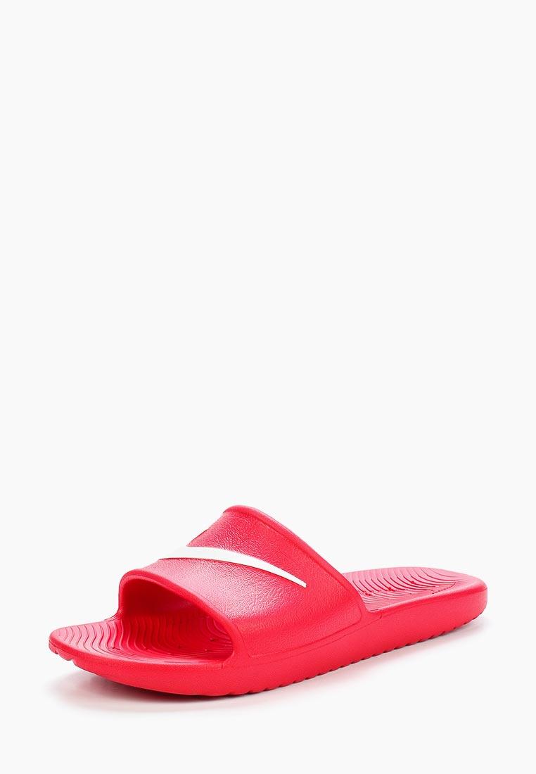 Мужская резиновая обувь Nike (Найк) 832528-600
