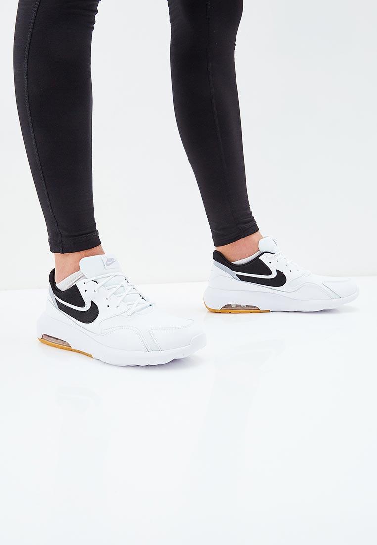 Мужские кроссовки Nike (Найк) 916781-101: изображение 10