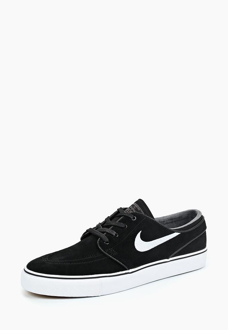 Мужские кеды Nike (Найк) 333824-067