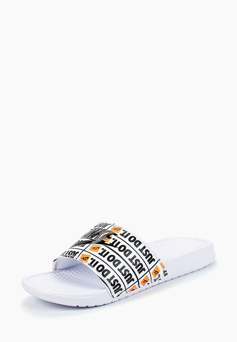 Мужская резиновая обувь Nike (Найк) 631261-102