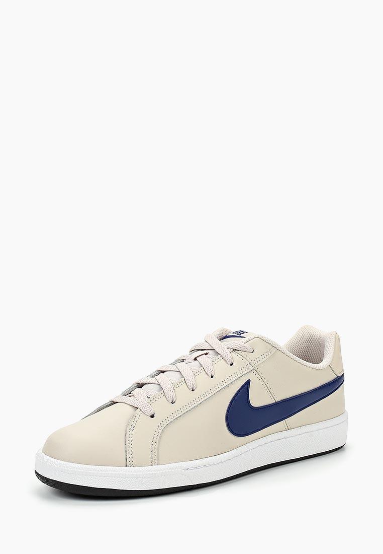 Мужские кеды Nike (Найк) 749747-007