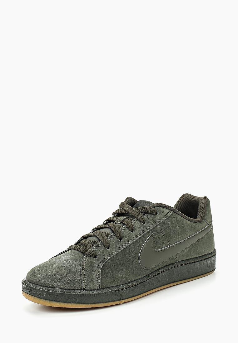Мужские кеды Nike (Найк) 819802-300