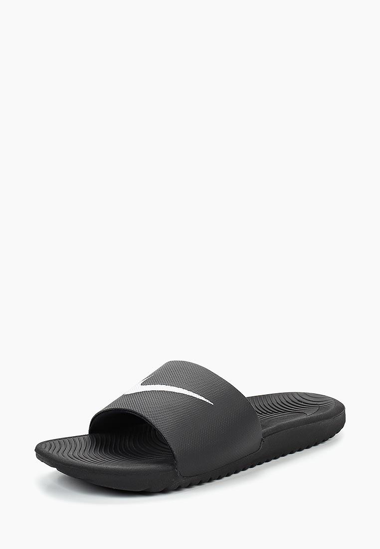 Мужская резиновая обувь Nike (Найк) 832646-010