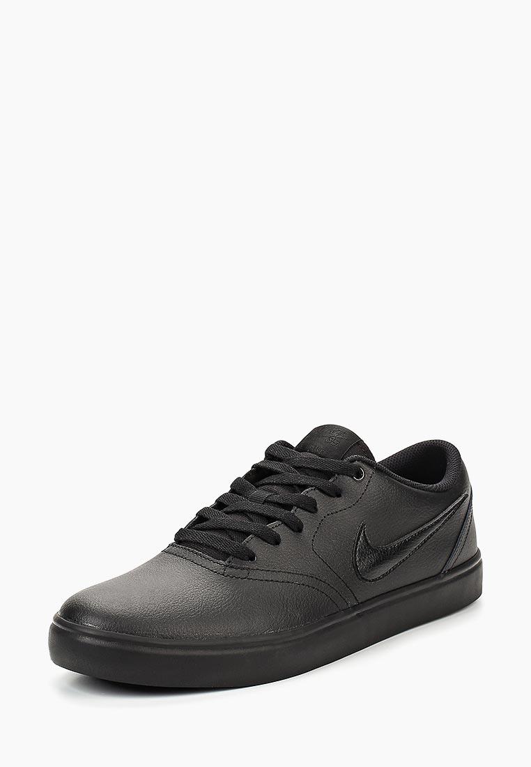Мужские кеды Nike (Найк) 843895-009