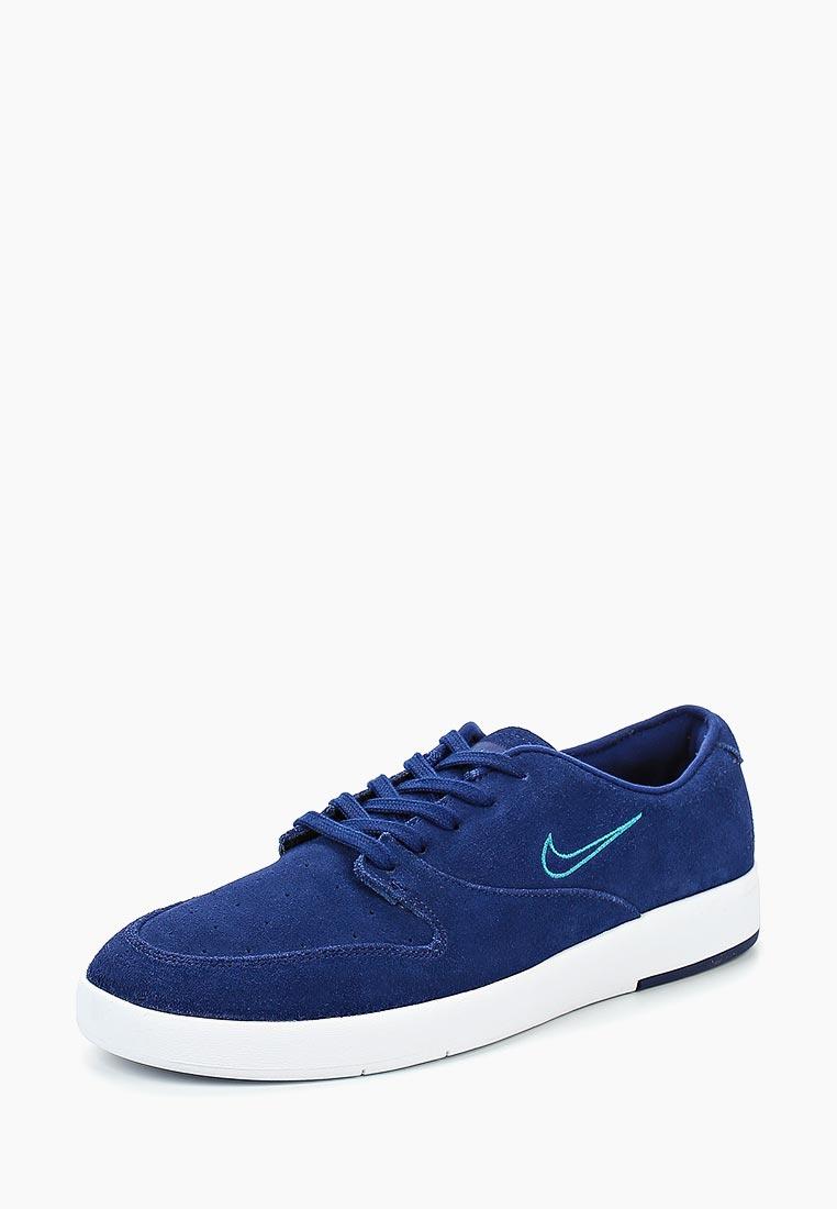 Мужские кеды Nike (Найк) 918304-443