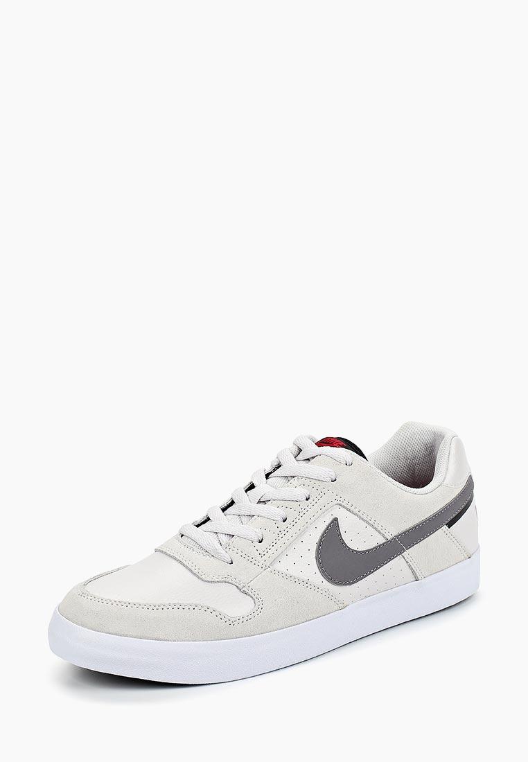 Мужские кеды Nike (Найк) 942237-008