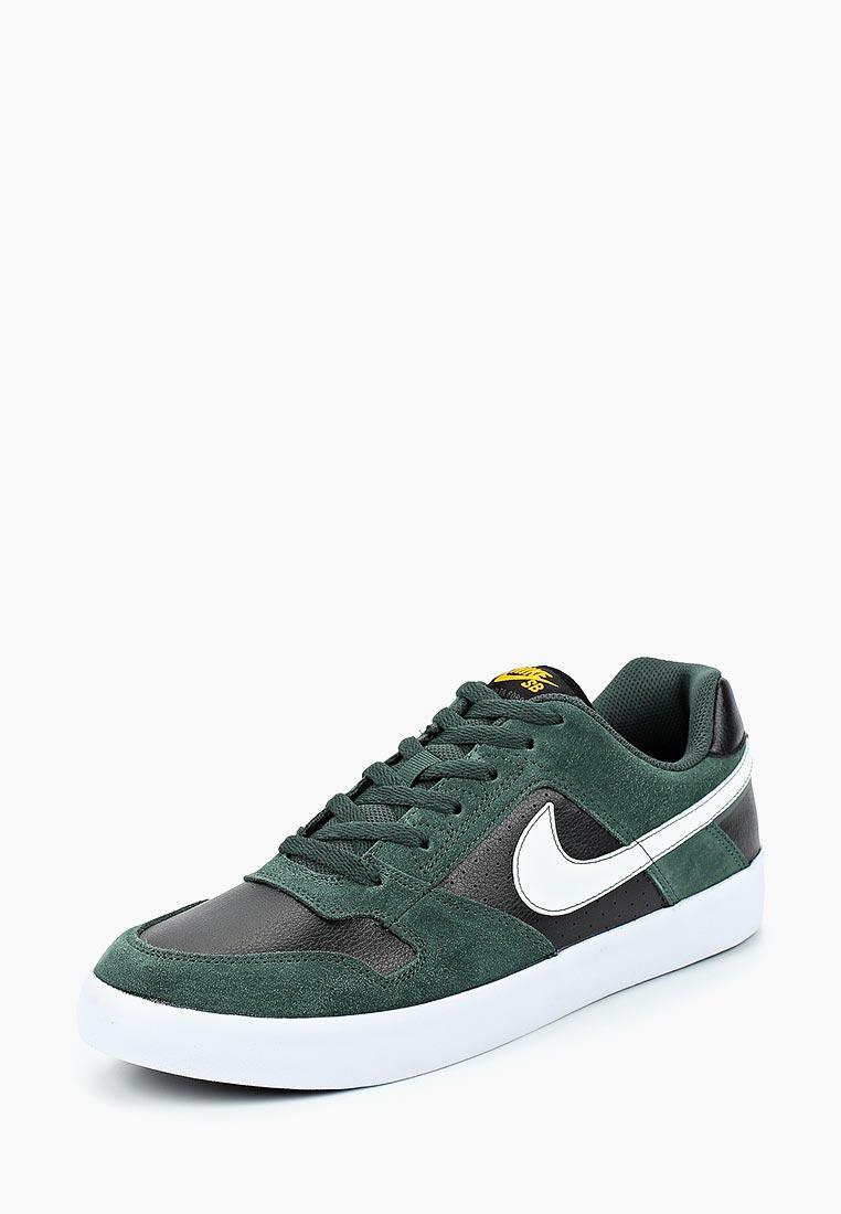 Мужские кеды Nike (Найк) 942237-300