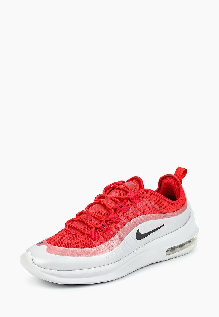 Мужские кроссовки Nike (Найк) AA2146-600