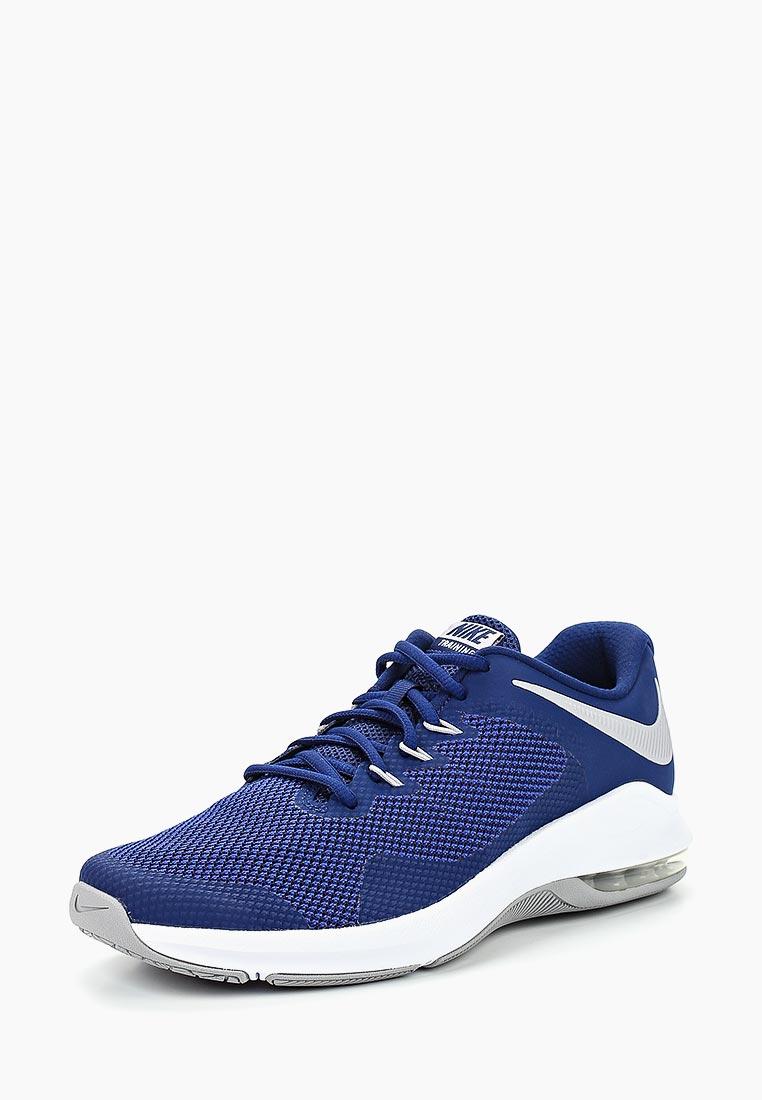 Мужские кроссовки Nike (Найк) AA7060-400