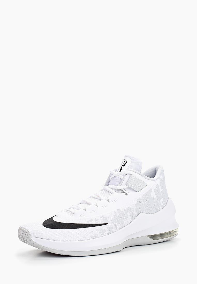 Мужские кроссовки Nike (Найк) AA7066-100