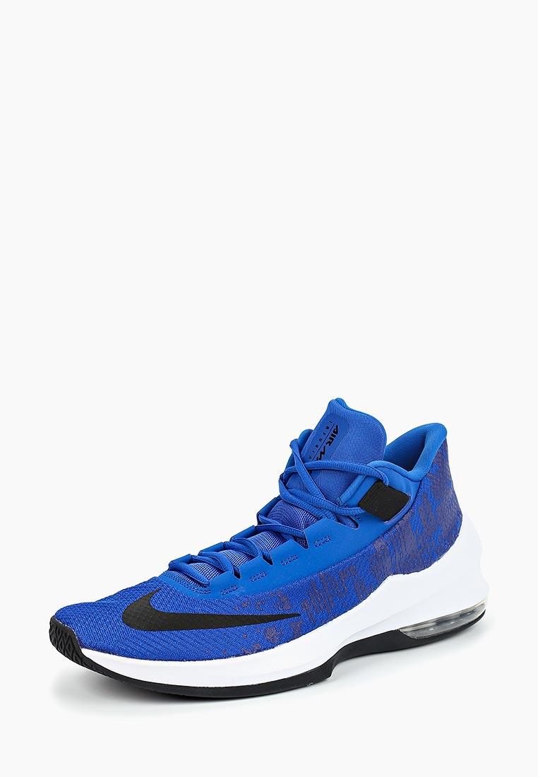 Мужские кроссовки Nike (Найк) AA7066-400