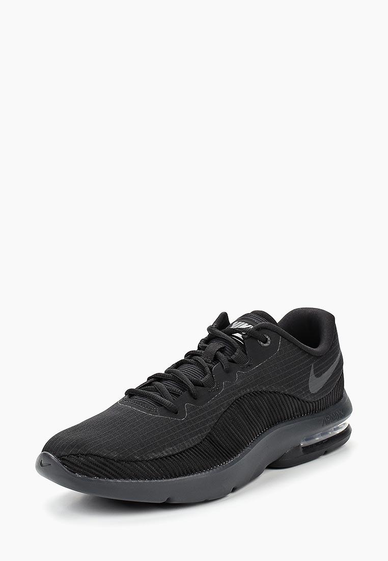 Мужские кроссовки Nike (Найк) AA7396-002