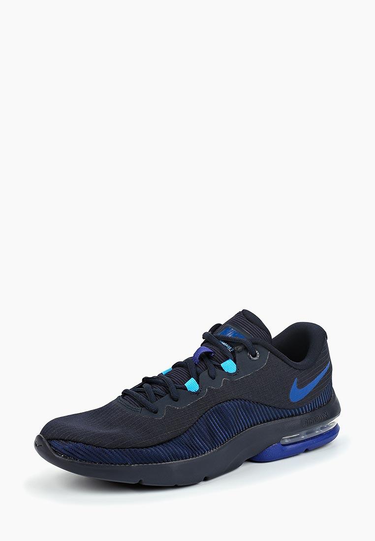 Мужские кроссовки Nike (Найк) AA7396-401