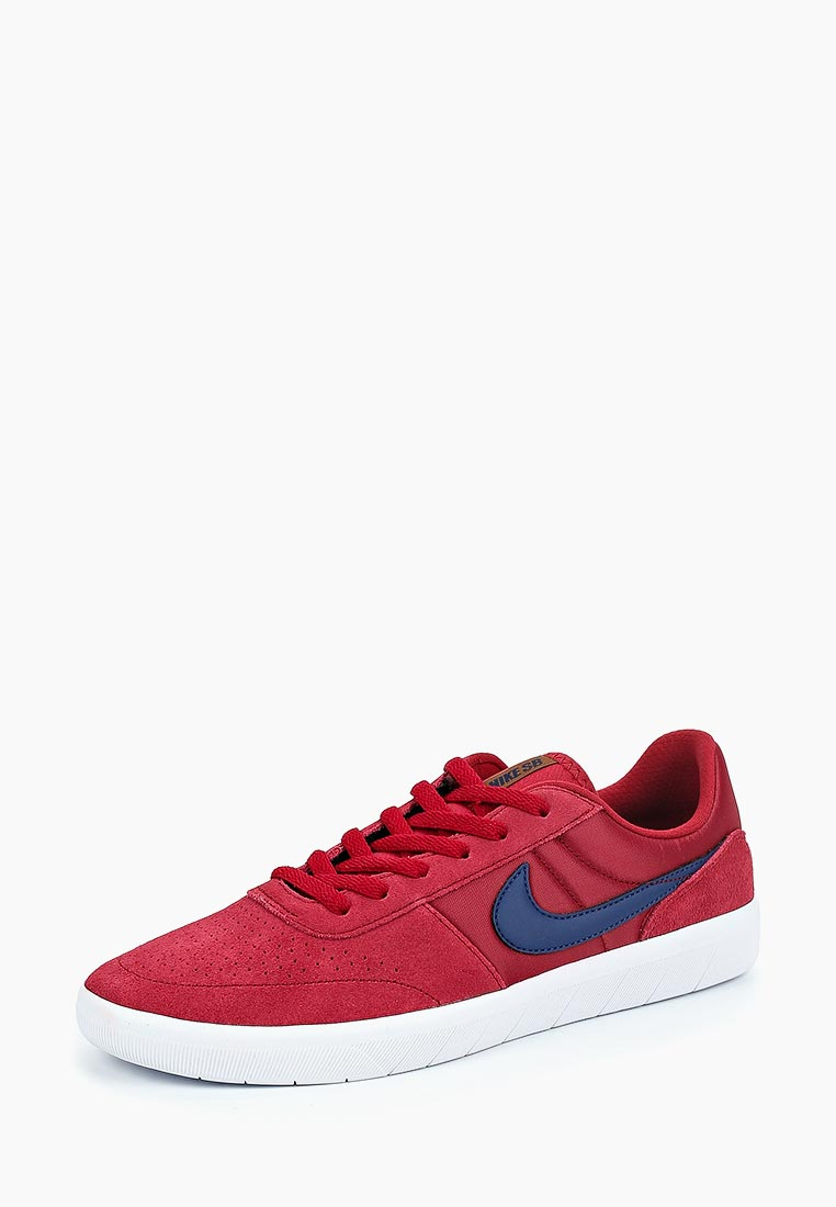 Мужские кеды Nike (Найк) AH3360-600